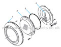 Buy Spare Parts For Kripsol Extra Flat Underwater Light
