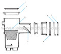 Buy Spare Parts For Cofies Skimmers Standard & Widemouth