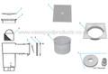 Buy Spare Parts For Large Hayward Skimmer SP1075/SP1077/SP1082/SP1085