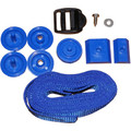 Universal Strap Assembly Pack of 10