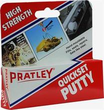 Pratley Quickset Repair Putty