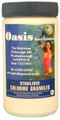 Stabilised Chlorine Granules 1kg