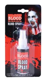 Halloween Fake Blood Spray Fancy Dress Effects Accessory