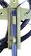 Ni4L ZS6BKW Ladder-Loc™ Center insulator