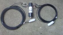 OCF Dipole 7 band 80-6 meters antenna