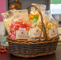 Medium Gift Box | MAINSTREET FUDGE AND POPCORN Co in Berlin, Ohio