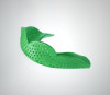 Spring Green SISU Aero Team Sports Mouthguard