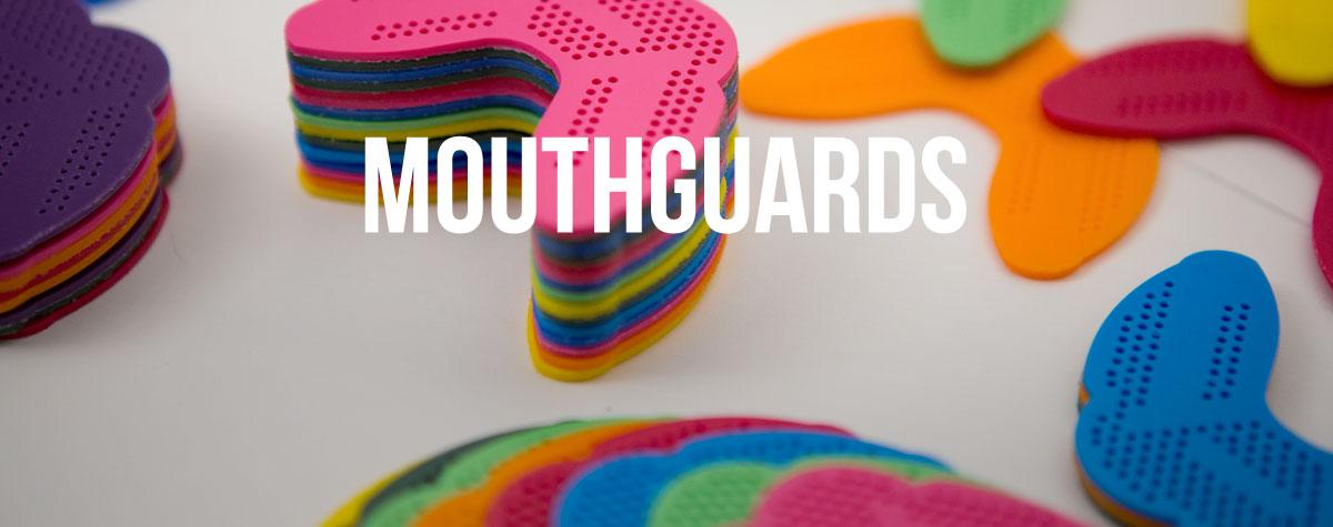 Mouthguard FAQ's
