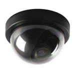 Security Cameras Hi Res Cameras DOME-CO-HR-X-BL-CD35H  -  CD35H