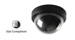 Security Cameras WDR Cameras DOME-DN-WDR-LL-BL  -  KPC-WDR553DCHB
