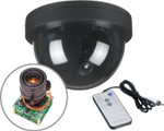Security Cameras WDR Cameras DOME-DN-WDR-LL-VF-2.5x6  -  KPC-WDR553DCHV6