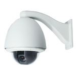 Security Cameras PTZ Cameras PTZ-DOME-DN-HR-LL-36X-WP-AT  -  CD55NVT