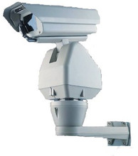 Security Cameras PTZ Cameras PTZ-CAM-DN-HR-LL-18x-WP-WIPER  -  ASH65NV