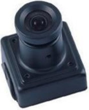 Security Cameras EX View Cameras SQUARE-BW-X-LL-BL  -  KPC-S20BEX