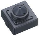 Security Cameras Standard Cameras SQUARE-BW-X-X-P4  -  KPC-S400P4
