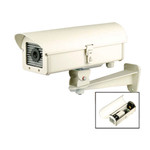 Security Cameras Night Vision Cameras CSCAM-DN-HR-X-480-WP-IR150  -  CAMC84IRAVFKIT
