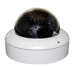 Color Switching Outdoor High Res Vandal Resistant Security Camera