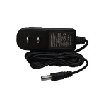 12VDC 800 mAh AC Power Supply