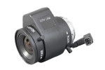 Lenses CS Auto Iris Lenses CS-6MM-AUTO  -  15-L060D