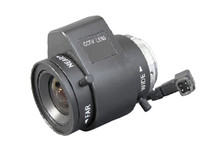 Lenses CS Auto Iris Lenses CS-8MM-AUTO  -  15-L080D