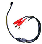 Accessories Audio Accessories PVMIC  -  KPA-1