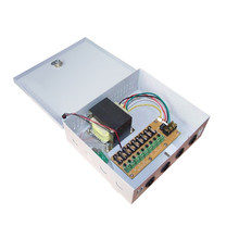 Accessories Power Panels PS-PANEL-12V-DC-9  -  PS09DC