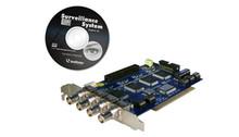 GeoVision Geovision Cards GV800-4  -  Geovision 4/120