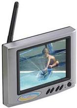 Wireless Video Transmitters/Receivers 2400LR  -  2400LR