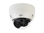 Color Switching Outdoor Megapizel Zoom IP Vandalproof Security Camera Dome