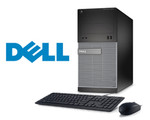 Dell PC for Advanced Systems