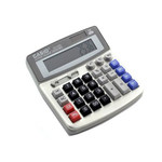 Calculator Hidden Camera with DVR 720x480