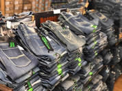 Mens Rock N Roll - Panhandle Slim Jeans