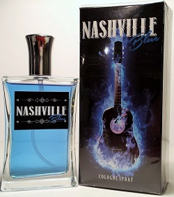 Nashville Blue Cologne Spray