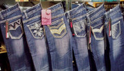 Rock & Roll Cowgirl Jeans