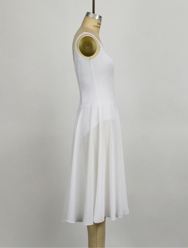 Conservatory C211 Ballet Dress Side