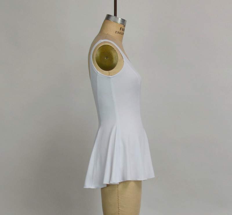 Conservatory C206 Ballet Dress Side