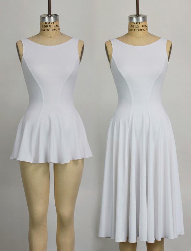 Conservatory C206 Ballet Dress