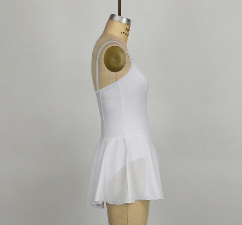 Conservatory C203 Dress Side