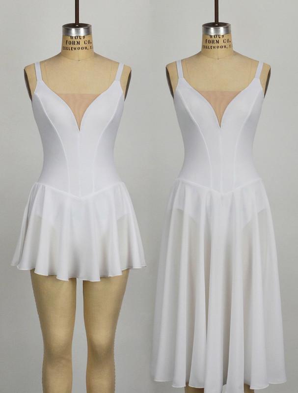 Conservatory C203N Dress