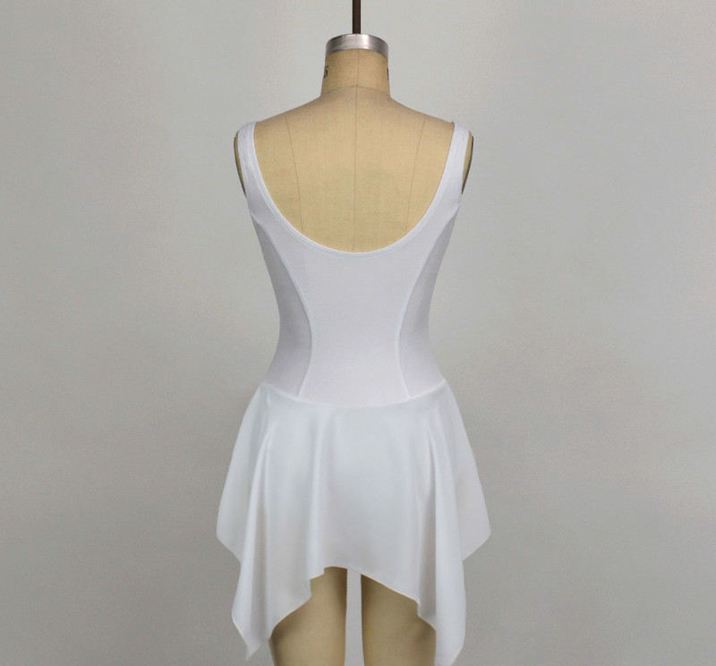 Conservatory C204 Ballet Dress Back