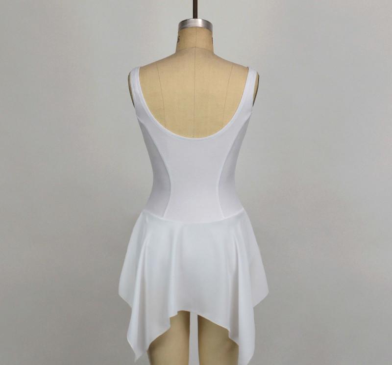 Conservatory C204N Ballet Dress Back