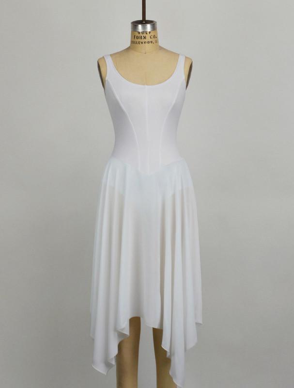 Conservatory C214 Ballet Dress