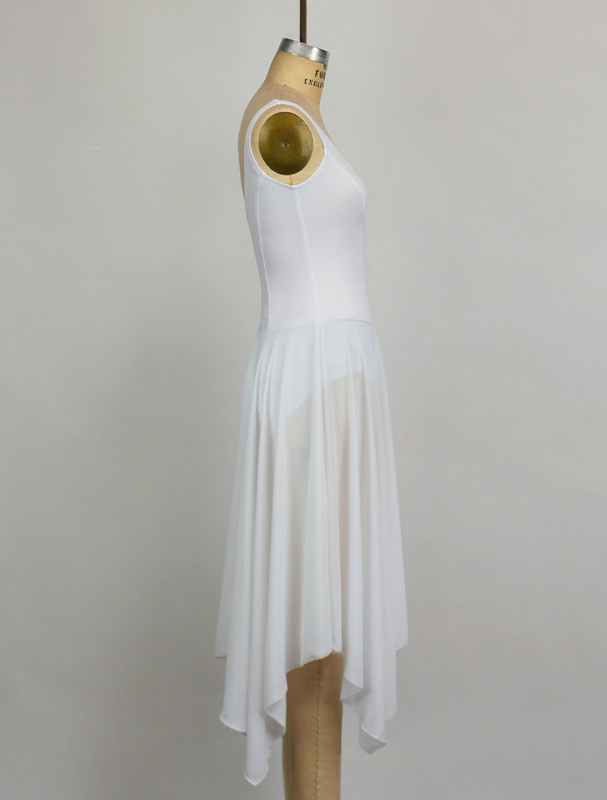 Conservatory C214 Ballet Dress side
