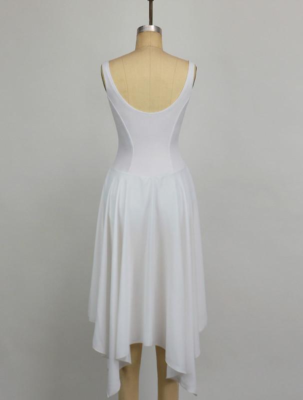 Conservatory C214 Ballet Dress back