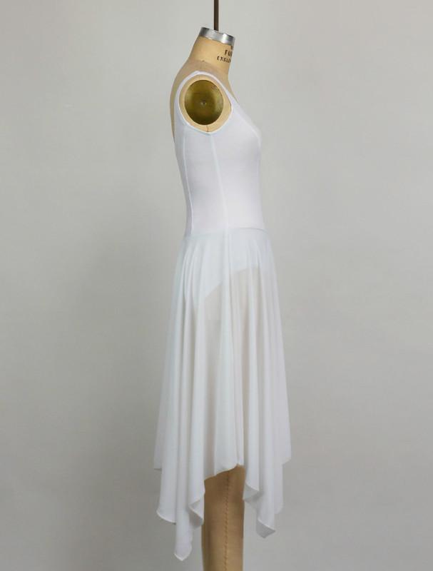 Conservatory C214N Ballet Dress side