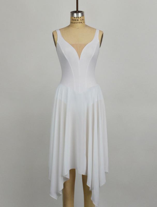 Conservatory C214N Ballet Dress