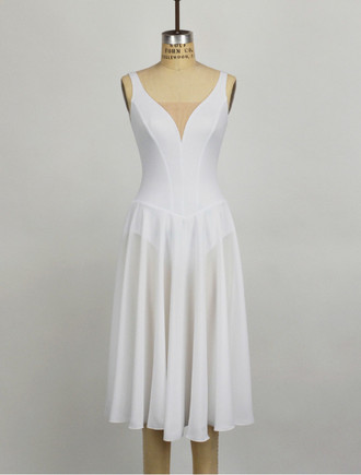 Conservatory C211N Ballet Dress