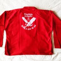 Advanced Uniform (red)
