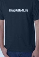 Hapkido For Life Shirt