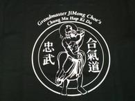 Choes Hap  Ki Do T-shirt